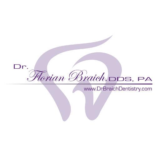 Dr Braich dentistry logo